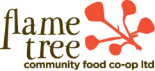 Flame Tree Community Food Co-op