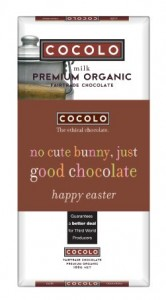 cocolo organic fair trade chocolate
